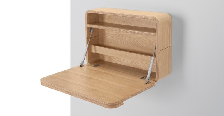 esme wall desk