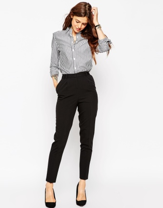 Asos Cigarette trousers
