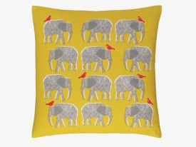 Habitat elephants