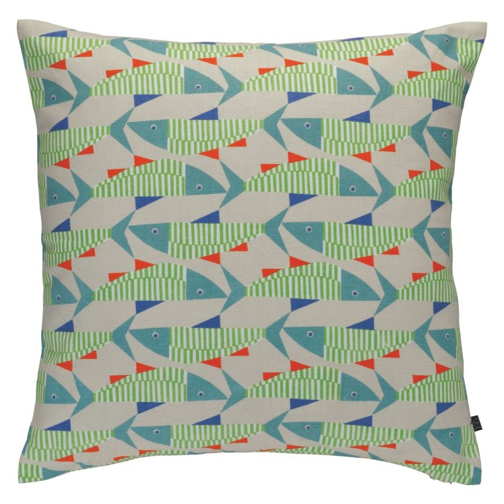 Habitat Fishy Cushion