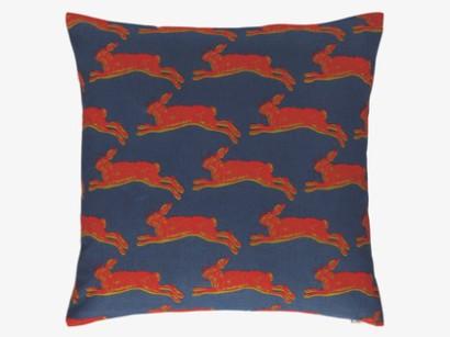 Habitat Rabbits