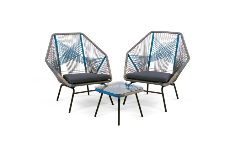 made.com copa outdoor chairs