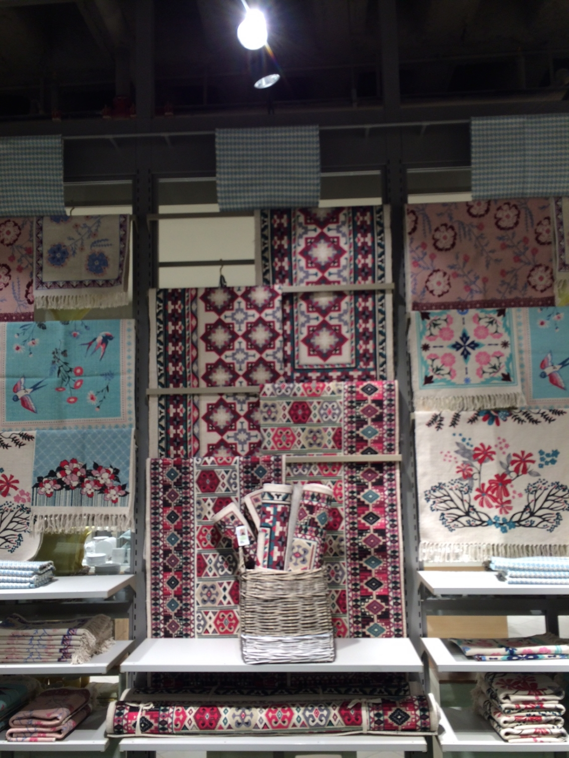Dunnes Rugs