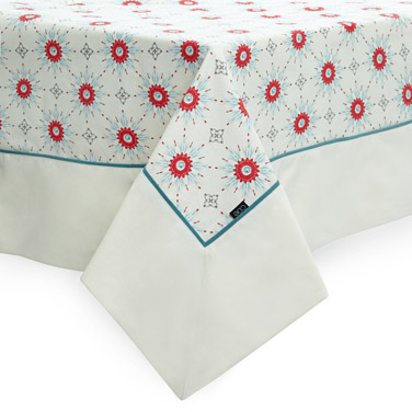 Dunnes Table cloth