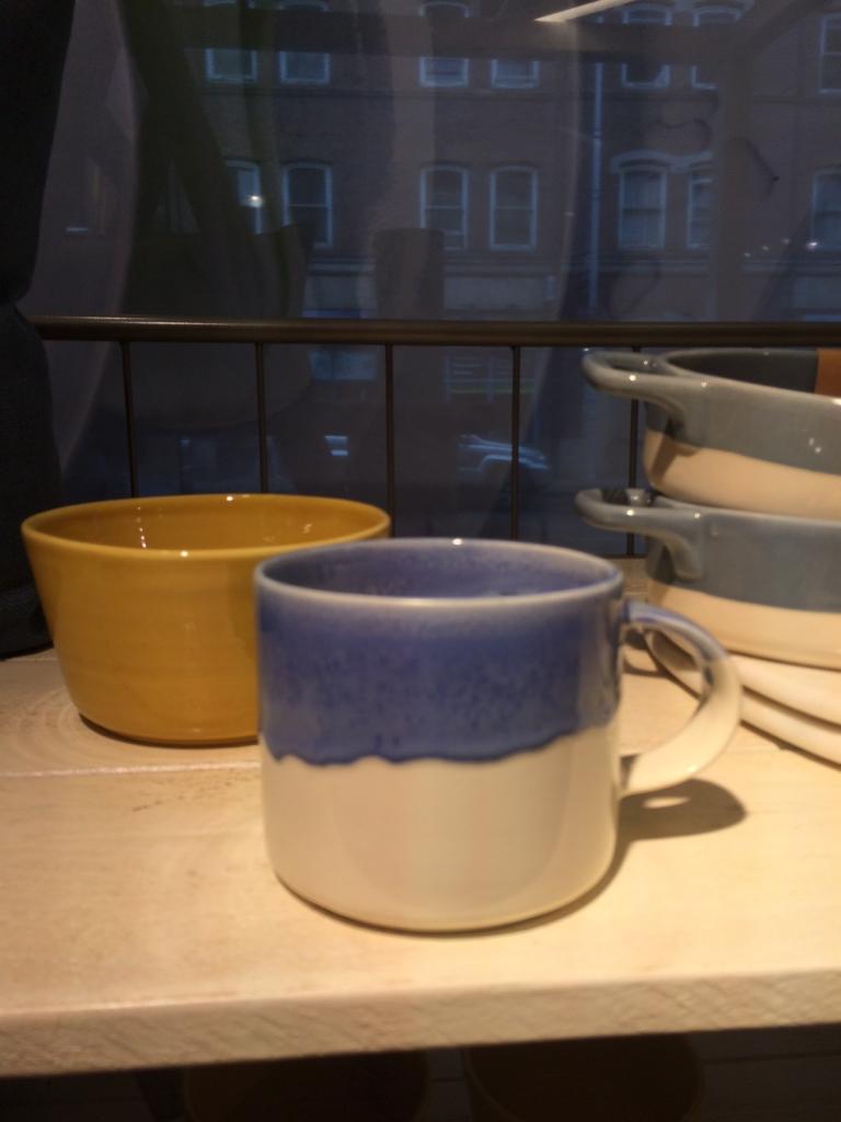 Helen James mug dunnes
