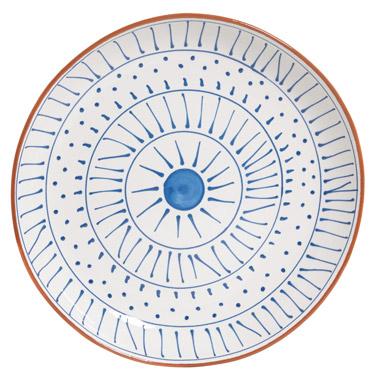 Paul Costelloe Cascais platter