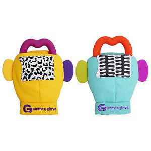 Baby Gift Gummee Glove