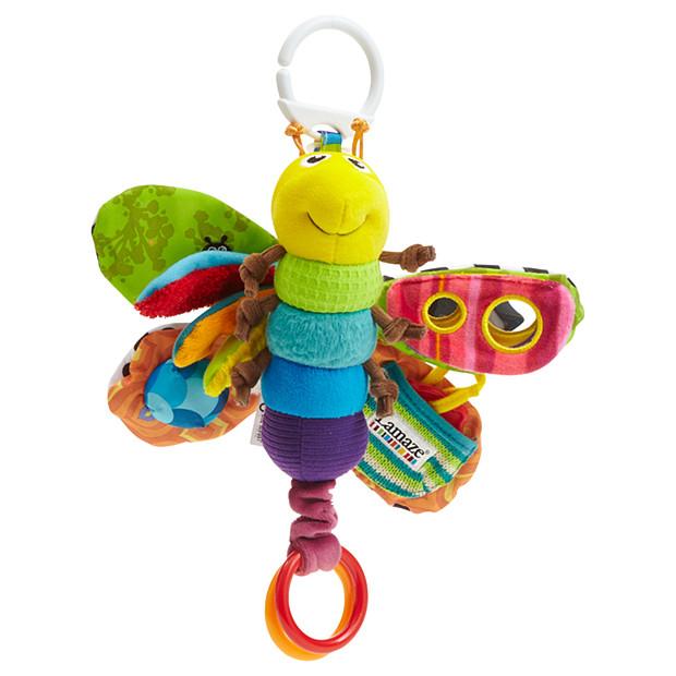 Baby Gift Ideas Lamaze Freddie Toy