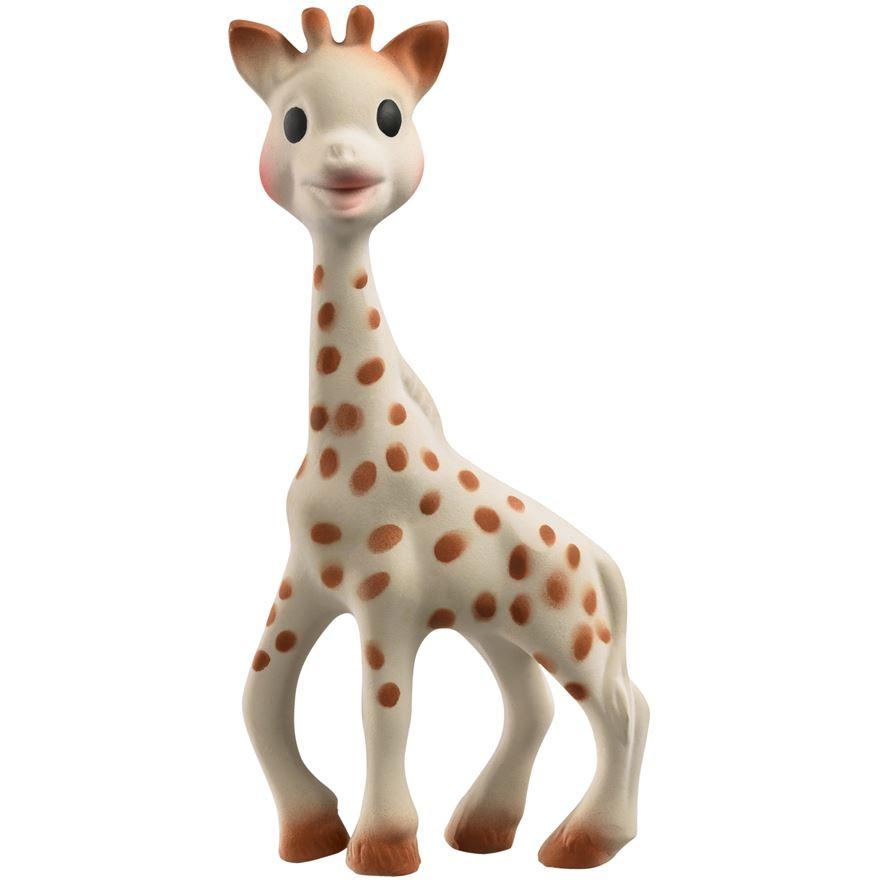 Baby Gift Sophie the giraffe