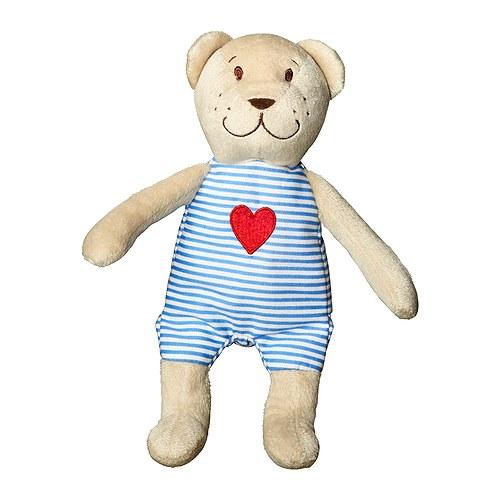 Baby Gift Teddy Ikea