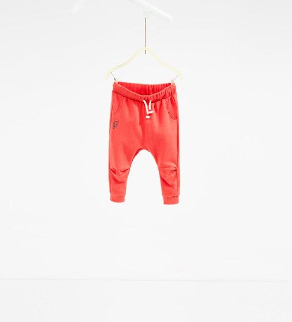 Baby Gift Zara Trousers