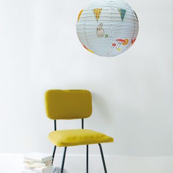 noths-normal_rabbit-paper-lampshade